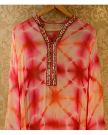 Ranas Multi Color Kurti