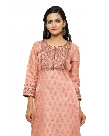 Ranas Onion Pink Suit