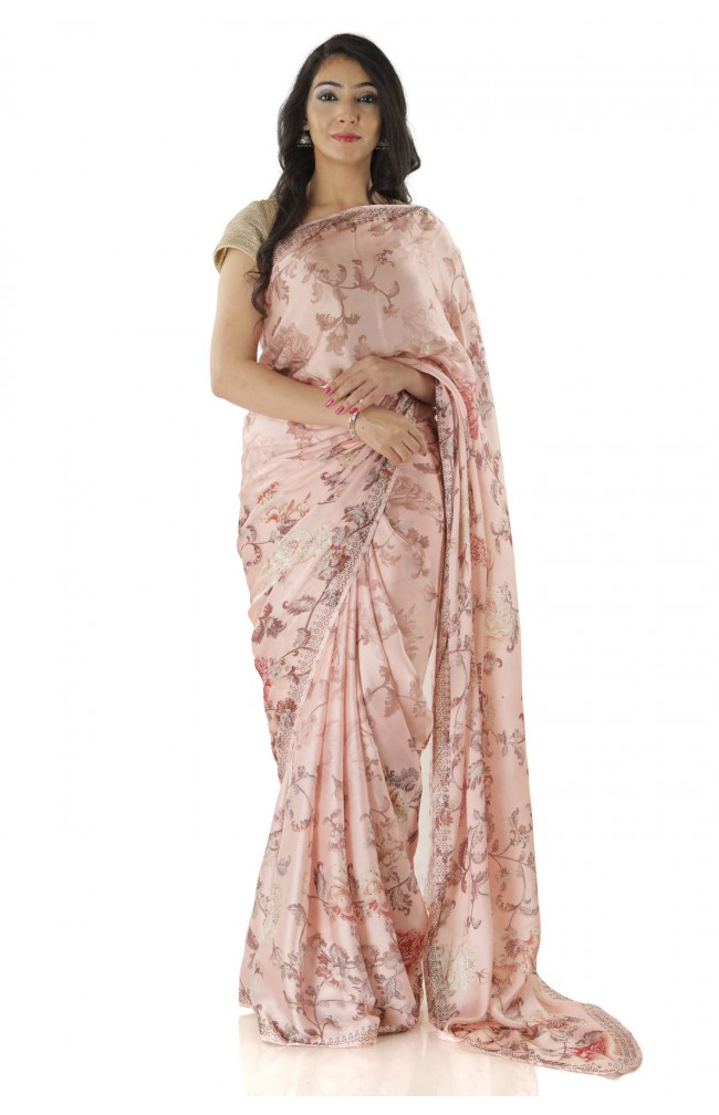 Ranas Printed Saree