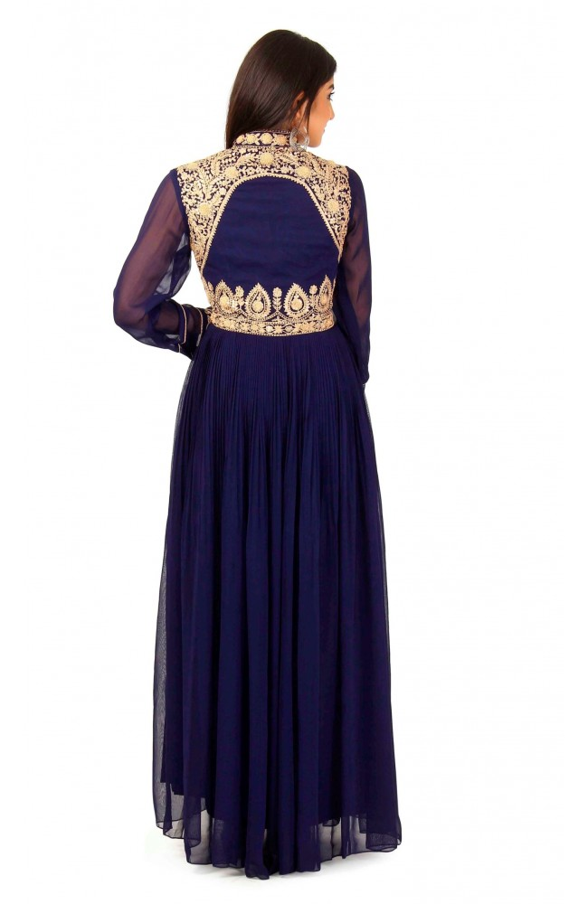 Anarkali Cut Suit